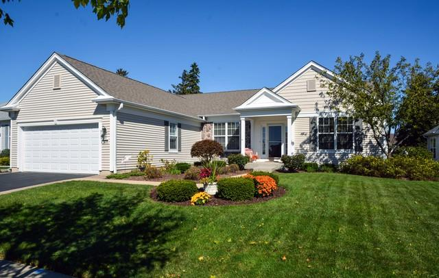 13296 Juneberry Lane, Huntley, IL 60142 (MLS #10091483) :: The Jacobs Group