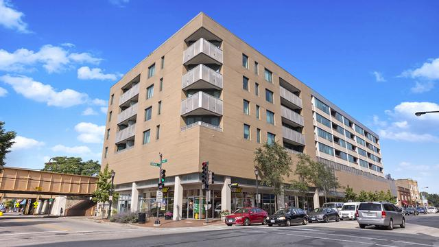 900 Chicago Avenue #406, Evanston, IL 60202 (MLS #10091494) :: Lewke Partners