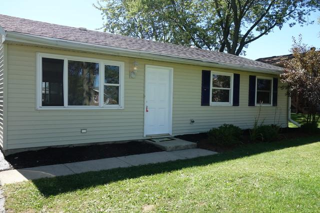 9205 Willow Lane, Mokena, IL 60448 (MLS #10091495) :: The Wexler Group at Keller Williams Preferred Realty