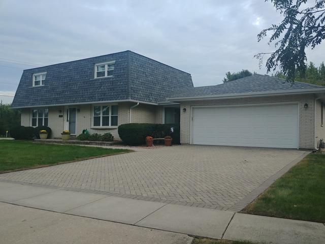 1002 Grandview Drive, New Lenox, IL 60451 (MLS #10091509) :: Lewke Partners