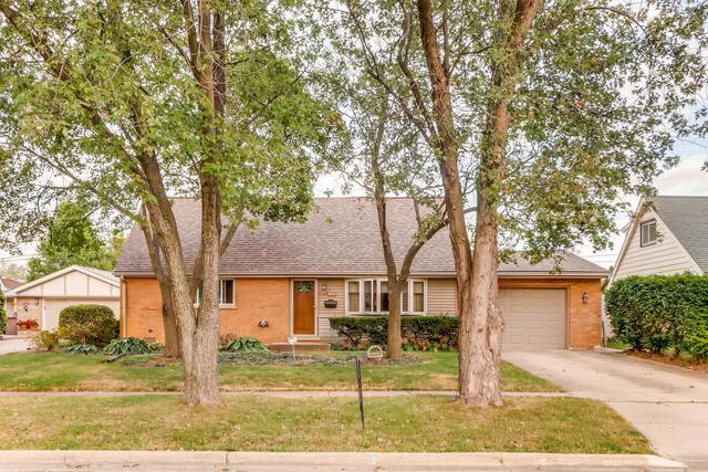 8943 Saratoga Drive, Bridgeview, IL 60455 (MLS #10091521) :: Lewke Partners