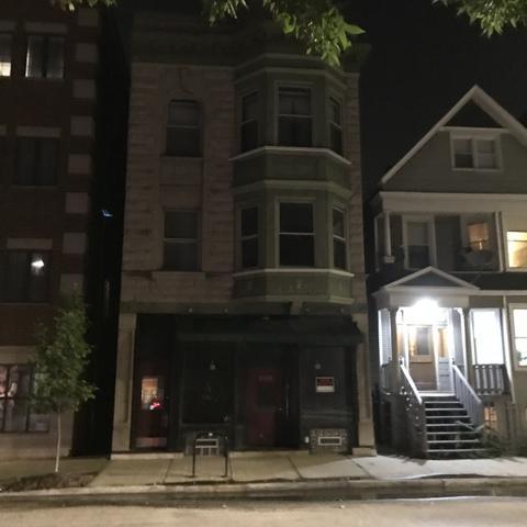 2120 Belmont Avenue, Chicago, IL 60618 (MLS #10091525) :: Lewke Partners