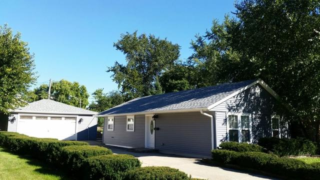 960 Osage Court, Carpentersville, IL 60110 (MLS #10091564) :: The Jacobs Group