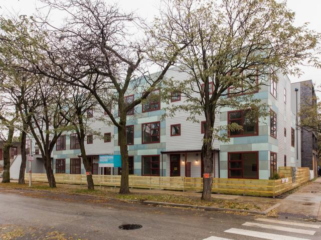 2802 W Walton Street, Chicago, IL 60622 (MLS #10091566) :: Property Consultants Realty