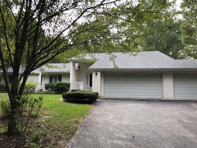 17120 S Parker Road, Homer Glen, IL 60491 (MLS #10091579) :: Lewke Partners