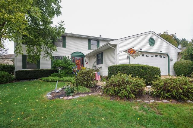 1720 Deer Run Road, Gurnee, IL 60031 (MLS #10091585) :: Lewke Partners