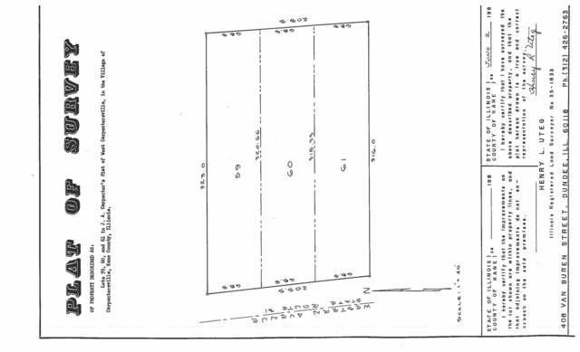 000 Route 31 (Western) Avenue, Carpentersville, IL 60110 (MLS #10091601) :: The Jacobs Group