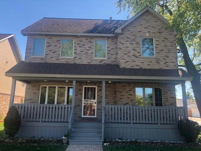 5653 W 88th Place, Oak Lawn, IL 60453 (MLS #10091602) :: Lewke Partners