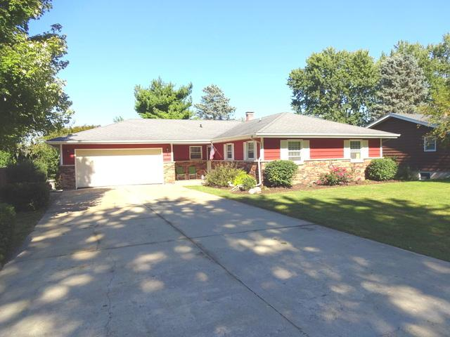 2727 Lancaster Drive, Joliet, IL 60433 (MLS #10091648) :: Lewke Partners