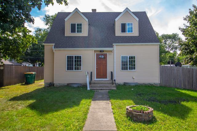 1338 Plainfield Road, Joliet, IL 60435 (MLS #10091661) :: Lewke Partners