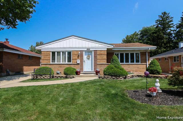 10826 Berkshire Street, Westchester, IL 60154 (MLS #10091675) :: The Jacobs Group