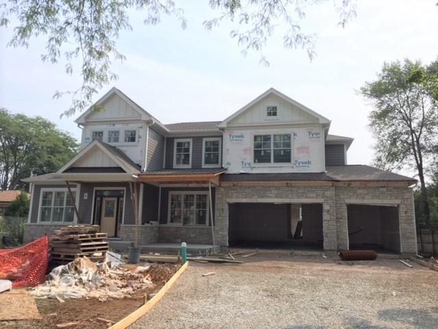 1110 Manor Drive, Wilmette, IL 60091 (MLS #10091676) :: Lewke Partners