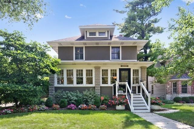 1233 Maple Avenue, Downers Grove, IL 60515 (MLS #10091696) :: Lewke Partners