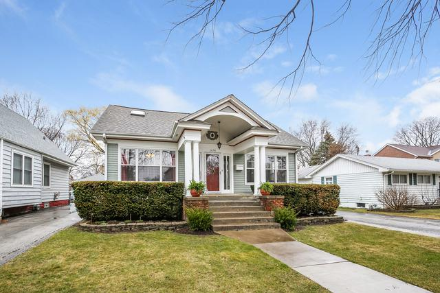 1670 Whitcomb Avenue, Des Plaines, IL 60018 (MLS #10091706) :: Lewke Partners