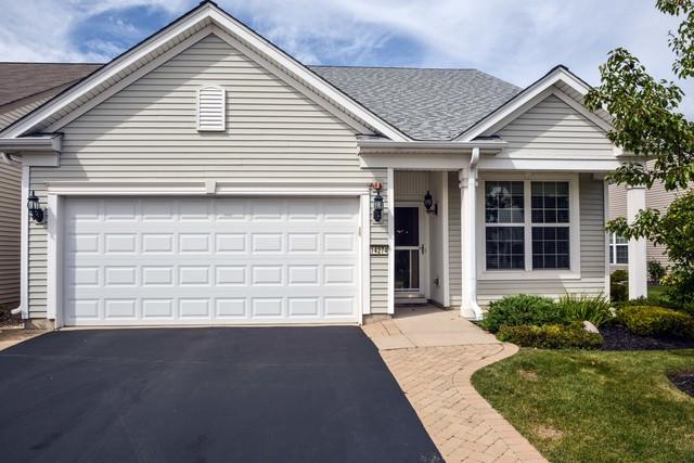 14274 Flagstaff Court, Huntley, IL 60142 (MLS #10091741) :: The Jacobs Group