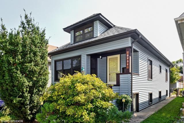 5931 W Warwick Avenue, Chicago, IL 60634 (MLS #10091747) :: Lewke Partners