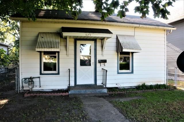 523 N 3rd Street, Rockford, IL 61107 (MLS #10091761) :: Lewke Partners