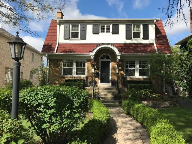 222 Wisner Street, Park Ridge, IL 60068 (MLS #10091773) :: Lewke Partners