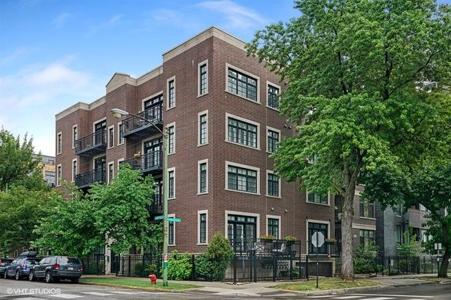 2501 N Sheffield Avenue 1S, Chicago, IL 60614 (MLS #10091774) :: Lewke Partners