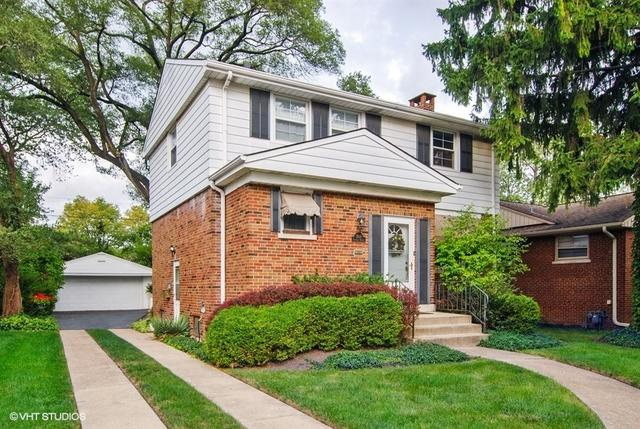1506 Suffolk Avenue, Westchester, IL 60154 (MLS #10091828) :: The Jacobs Group