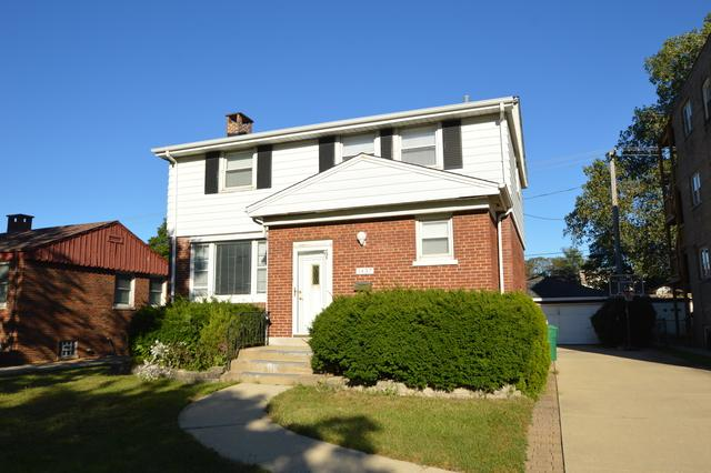 1437 Westchester Boulevard, Westchester, IL 60154 (MLS #10091858) :: The Jacobs Group