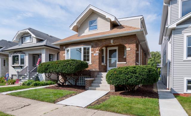 3108 Scoville Avenue, Berwyn, IL 60402 (MLS #10091932) :: Lewke Partners