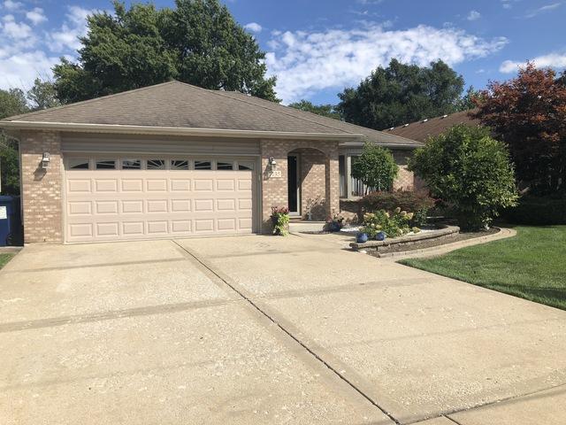 7135 Sholer Avenue, Bridgeview, IL 60455 (MLS #10091957) :: Lewke Partners