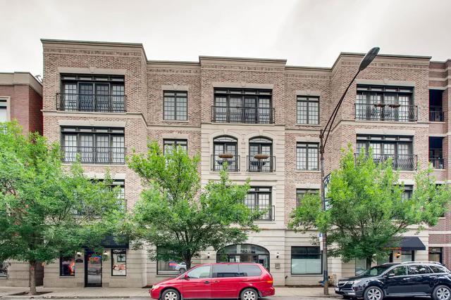 2238 W Belmont Avenue 4C, Chicago, IL 60618 (MLS #10091962) :: Lewke Partners