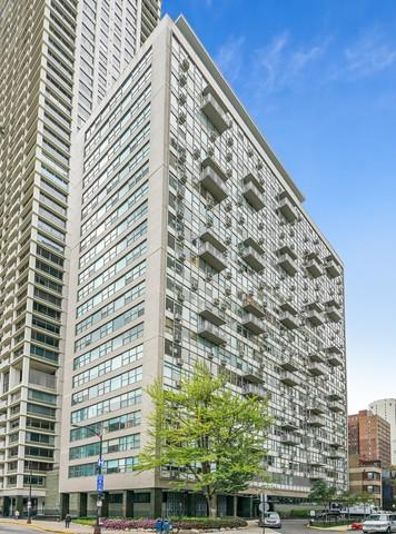 1000 N Lake Shore Drive #509, Chicago, IL 60611 (MLS #10091971) :: Property Consultants Realty