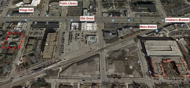 9516 S 53rd Avenue, Oak Lawn, IL 60453 (MLS #10091979) :: Lewke Partners