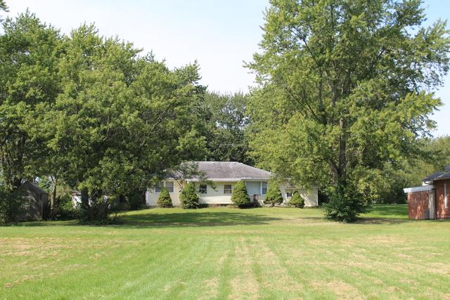 25762 S Dixie Highway, Crete, IL 60417 (MLS #10092062) :: The Jacobs Group