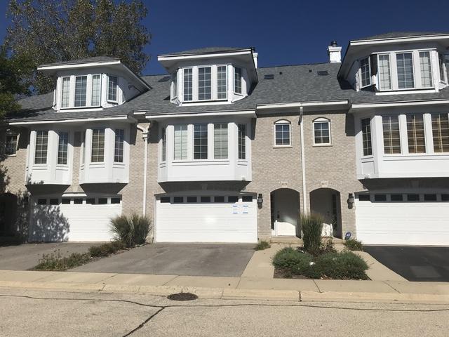 1029 N Glenview Court, Palatine, IL 60067 (MLS #10092086) :: The Dena Furlow Team - Keller Williams Realty