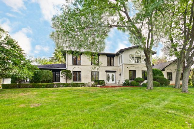 1901 Surrey Lane, Lake Forest, IL 60045 (MLS #10092171) :: The Jacobs Group
