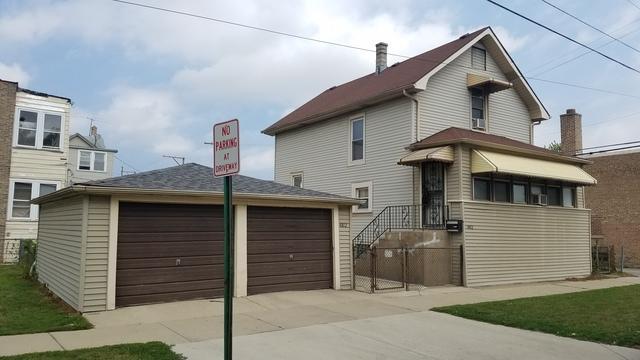 4812 W 15th Street, Cicero, IL 60804 (MLS #10092334) :: Lewke Partners