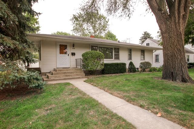 1544 S 7th Avenue, Kankakee, IL 60901 (MLS #10092393) :: The Jacobs Group
