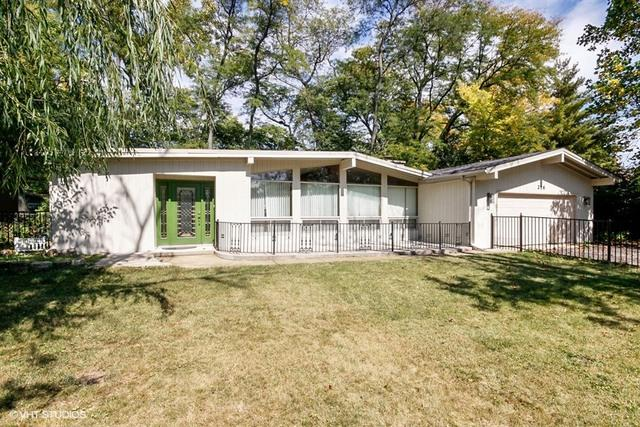 216 Shady Lane, Downers Grove, IL 60515 (MLS #10092401) :: Baz Realty Network | Keller Williams Preferred Realty