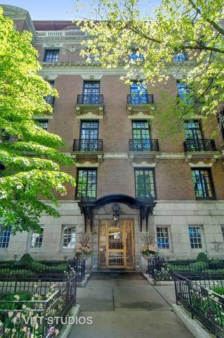 33 E Bellevue Place 4W, Chicago, IL 60611 (MLS #10092407) :: Property Consultants Realty