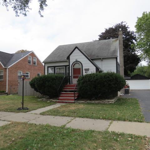 10120 S Kildare Avenue, Oak Lawn, IL 60453 (MLS #10092433) :: Lewke Partners