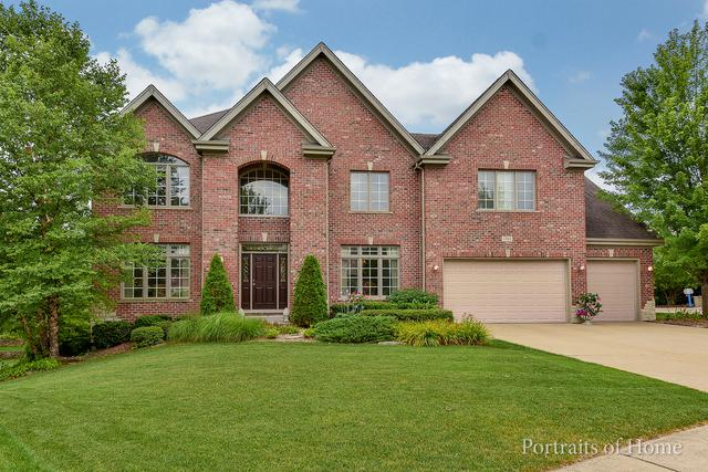 1345 Marco Court, Darien, IL 60561 (MLS #10092448) :: The Jacobs Group