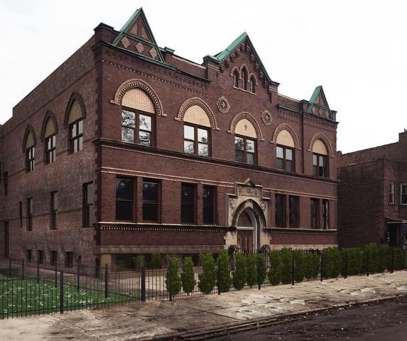 915 N Hoyne Avenue #4, Chicago, IL 60622 (MLS #10092455) :: Lewke Partners