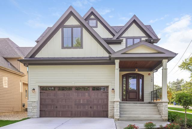 144 Oxford Avenue, Clarendon Hills, IL 60514 (MLS #10092489) :: The Dena Furlow Team - Keller Williams Realty