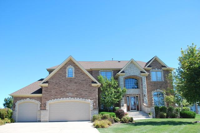 5N815 W Sunset Views Drive, St. Charles, IL 60175 (MLS #10092513) :: The Jacobs Group
