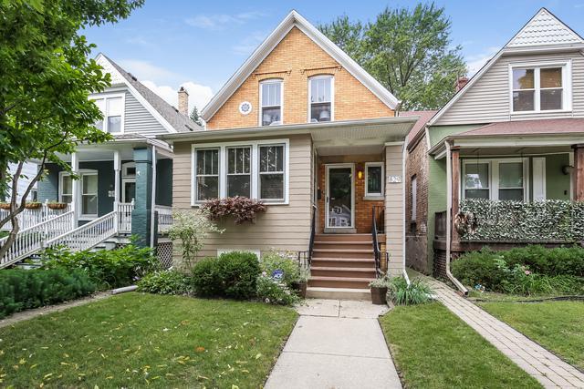 829 N Lombard Avenue, Oak Park, IL 60302 (MLS #10092542) :: Lewke Partners