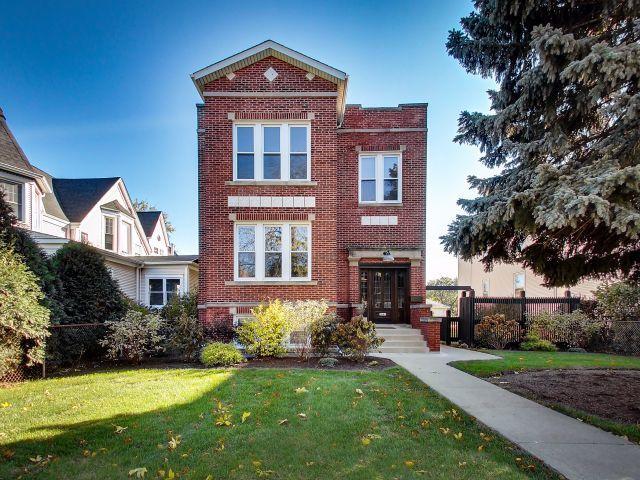 3641 N Keeler Avenue, Chicago, IL 60641 (MLS #10092549) :: Lewke Partners