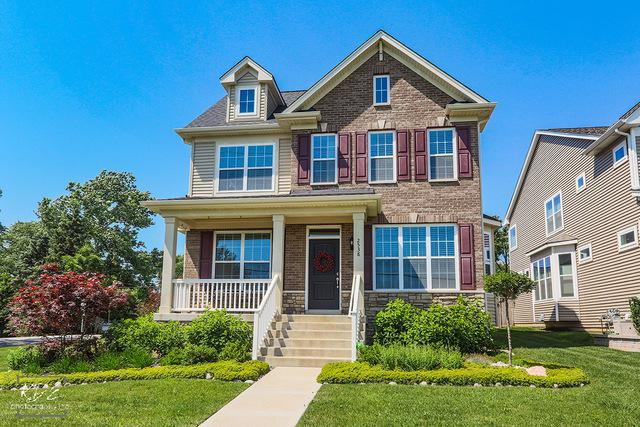 2538 Burlington Avenue, Downers Grove, IL 60515 (MLS #10092607) :: Lewke Partners