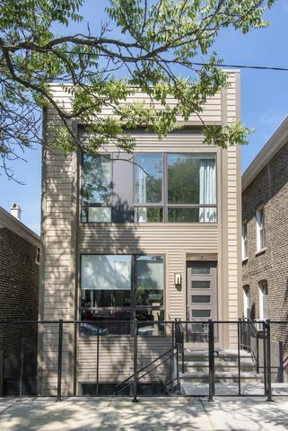 1614 N Honore Street, Chicago, IL 60622 (MLS #10092634) :: Property Consultants Realty