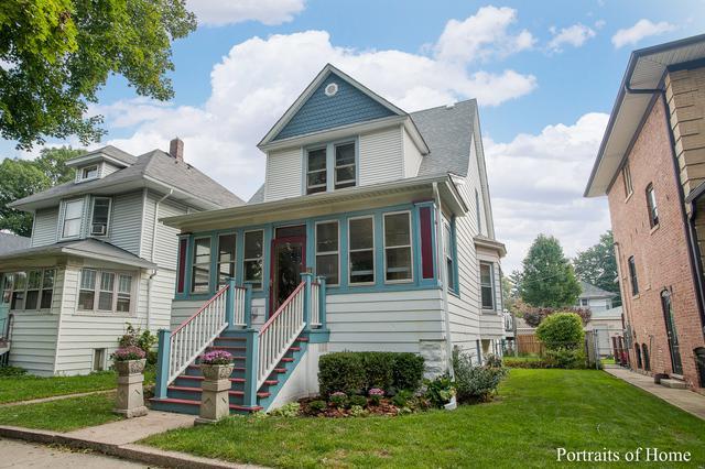 1028 S Euclid Avenue, Oak Park, IL 60304 (MLS #10092635) :: Lewke Partners