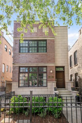1610 N Winchester Avenue, Chicago, IL 60622 (MLS #10092642) :: Property Consultants Realty
