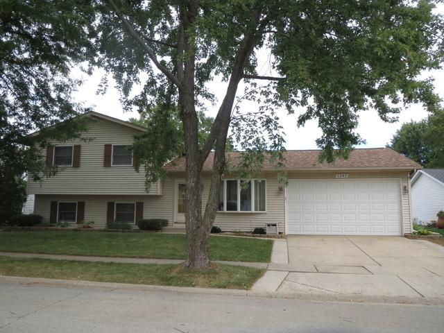 3249 Cathy Drive, Joliet, IL 60431 (MLS #10092663) :: Ani Real Estate