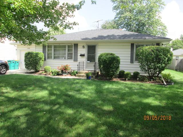 1102 Alann Drive, Joliet, IL 60435 (MLS #10092687) :: Ani Real Estate
